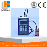 Calibre de espessura 510 ultra-sônico com função de alta temperatura