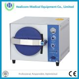Hts-20A Medical Equipment Qualified Tipo de mesa Steam Sterilizer