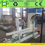Bordo industriale della pellicola dell'alberino di plastica residuo che ricicla la macchina di pelletizzazione della pellicola del LDPE