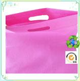 Joint de la chaleur polypropylène non tissé sac d'emballage
