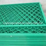 Высокой гальванизированная прочностью на растяжение колючая проволока бритвы (KDL-23)