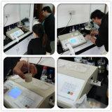 Gd-17040 China de fluorescencia ultravioleta ASTM D4294 Equipo de Análisis de bajo contenido en azufre