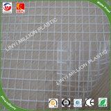 Limpar Alta qualidade transparente encerado gaze de HDPE