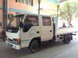 Cuerpo Tray Truck aluminio