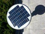 Lâmpada de jardim solar com função Zapper Mosquito Eletrônico - 2 em 1