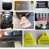Машина маркировки лазера хорошего качества 355UV для кристаллический гравировки маркировки