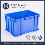 No. 34 SGS accatastabile di immagazzinamento in il contenitore di Plasitc dell'HDPE standard della casella