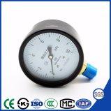 Manomètre de pression de la gélule avec de qualité supérieure
