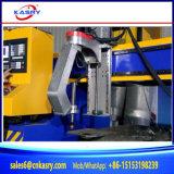 Автомат для резки плазмы CNC Gantry скашивая