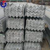 Barra de ángulo de acero, barra de acero triangular