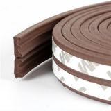EPDM Foamd Raught a risvolto adesivo Excluder per il portello di legno