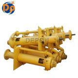 Vertikale Spindel-Schlamm-Pumpe, Einleitung-Sumpf-Schlamm-Pumpe