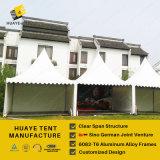 [كلرسبن] ألومنيوم بنية [سكند هند] خيمة لأنّ عمليّة بيع
