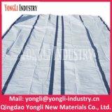 Cubierta de barco lona impermeable, resistente al agua, Material PE PE lona