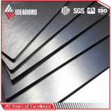 Bruhed zusammengesetztes Aluminiumpanel für Dekoration