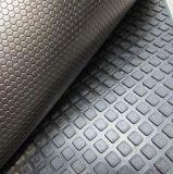 Strato antiscorrimento della gomma naturale per il portello, il workshop e l'automobile