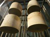 벌집 차를 위한 세라믹 기질 근청석 세라믹 벌집