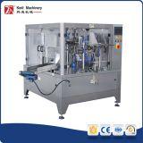 Alimentos automática Máquina de Llenado y Sellado (GD6-200C)