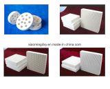 Placa cerâmica infravermelhos Honeycomb Placa infravermelhos cerâmica