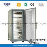 Холодильник фармации низкой температуры стационара медицинский