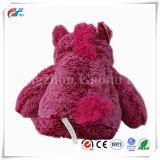 Rosa quente de alta qualidade Plush Unicorn brinquedo recheadas