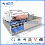 Ce Approved Top quality Hot DIP Galvanized Pig Sow Farrowing Crates
