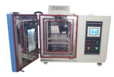 Draagbare het Testen van de Vochtigheid van de Cyclus van de Temperatuur Apparatuur (Draagbaar Type Th-50)