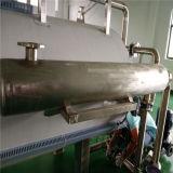 Berufsnahrungsmitteldampf-entkeimenmaschine