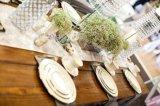 Pays Ferme de pliage en bois rustique Tables et chaises de salle à manger