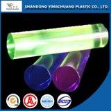 De ronde Plastic Acryl AcrylStaaf van de Staaf