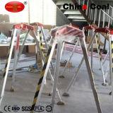 Feuerwehrmann-Feuer-Sicherheits-Feuer-Rettungs-Stativ mit Cer-Standard