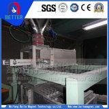 Grelha do ímã da certificação do ISO/tipo retangulares separador da grade de Wron para a remoção do ferro