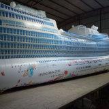 De opblaasbare Cruise van de Ster van /Inflatable van Producten voor Reclame