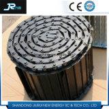 Professionele Fabrikant 304 Ketting van de Rol van het Roestvrij staal de Industriële