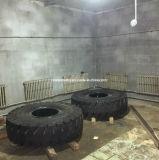 Qualitäts-Polyurethan-füllender Reifen mit Zurückhaltung