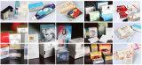 Boîte de parfum automatique Cellophane Overwrap Machine d'emballage Convient pour Cosmetic Box / Cigarette Box / DVD / Tape / Cartes à jouer / Boîte Pharmaceutique (BT-2000L)