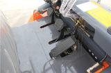 [مونتكرغ] شاحنة 4 أطنان ديزل رافعة شوكيّة مع جانب محوّل