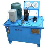 Centrale idroelettrica del pacchetto idraulico su ordine