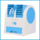 En plastique coloré ventilateurs de refroidissement du refroidisseur d'air Portable Mini USB