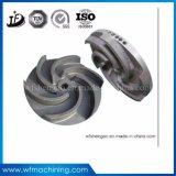 Aluminium Custom/OEM Druckguss-Ersatzteile mit Percision Gussteil-Prozess
