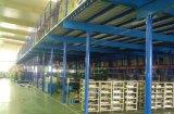 De lichte Gebouwen van het Staal van het Pakhuis van de Bouw van de Loodsen van het Frame Industriële