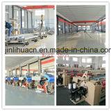 Maquinaria que teje de la materia textil de China y surtidor de los recambios