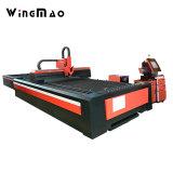 De Scherpe die Machine van de Laser 1500W van de Scherpe Machine 1000W van de Laser van het staal in China wordt gemaakt