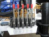 Prezzo idraulico della perforatrice del pozzo d'acqua di Hf150t piccolo