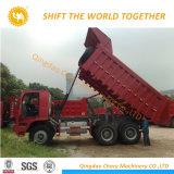 50 톤 Minning 도매 Steyr 8X4 덤프 트럭