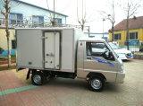 C1500 상자 유형 전기 트럭