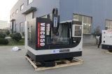 Филировальная машина CNC подвергая механической обработке центра металла оси точности 5 (VMC650)