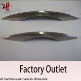 Maniglia in lega di zinco della mobilia della maniglia del Governo di vendita diretta della fabbrica (ZH-1054)