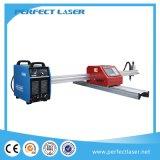 Fiamma di CNC perfetto dell'Laser-Alluminio/ottone/zinco/tagliatrice del plasma/taglierina del metallo