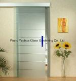 травленое стекло ясности 2mm-12mm кисловочное/Sandblasted стекло/покрашенное стекло стекла матированного стекла/заморозка/Sandblasting/матированное стекло для двери или окна